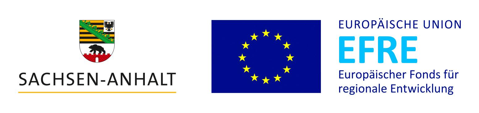 Europäischer Founds für regionale Entwicklung